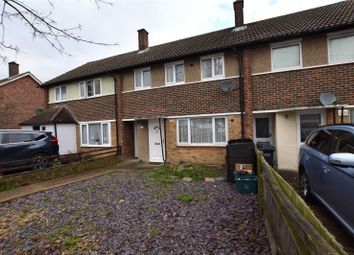 Thumbnail 3 bed terraced house for sale in Regina Road, London