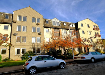 Thumbnail 2 bed flat to rent in Gairn Mews, Aberdeen AB10,