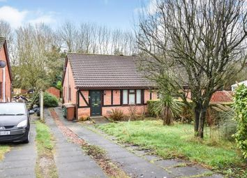 2 bed bungalow for sale in Hazel Coppice, Lea, Preston, Lancashire PR2