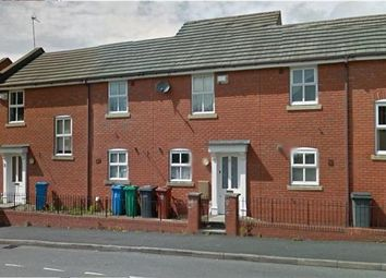 Thumbnail 2 bedroom terraced house for sale in Blanchard Street, Manchester