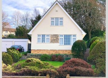 Thumbnail 3 bed detached house for sale in Thwaite Road, Poole