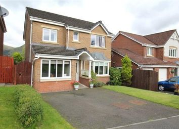 Thumbnail 4 bed detached house to rent in Rose Street, Tullibody, Alloa, Clackmannanshire