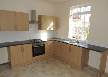 Thumbnail 2 bedroom terraced house to rent in Gidlow Street, Abbey Hey, Manchester