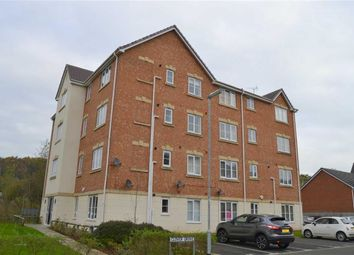 Thumbnail 2 bed flat to rent in Clover Grove, Leek
