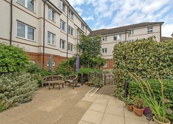 Thumbnail 1 bedroom property for sale in Bradbury Court, Clifton Park Avenue, Raynes Park