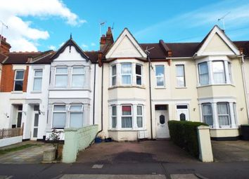 Thumbnail 1 bedroom flat for sale in Victoria Road, Southend-On-Sea