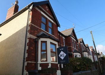3 bed semi-detached house to rent in Elm Grove Road, Dinas Powys CF64