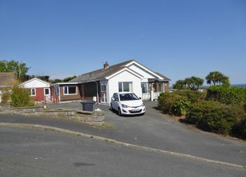 Thumbnail 4 bed detached bungalow for sale in Highcrest, Perwick Bay, Port St Mary