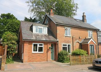 Thumbnail 3 bed semi-detached house for sale in Trafalgar Road, Horsham