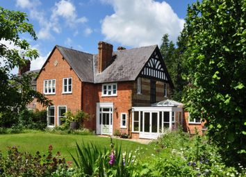 Thumbnail 4 bed semi-detached house for sale in Towcester Road, Greens Norton