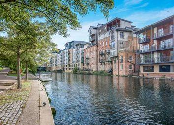 Thumbnail 3 bedroom flat for sale in King Street, Norwich, Norfolk