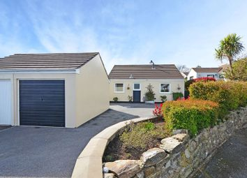 Thumbnail 3 bed semi-detached bungalow for sale in Valley View Drive, Truro
