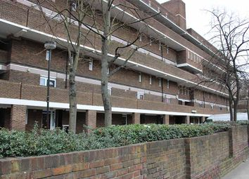 Thumbnail 4 bed maisonette for sale in Lipton Road, London, London
