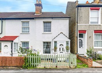 Thumbnail 2 bed end terrace house for sale in Eden Road, Beckenham