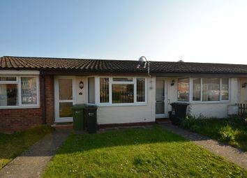 Thumbnail 1 bed property to rent in Brighton Grove, Bobblestock, Hereford.