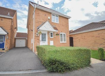 Thumbnail 2 bed property to rent in Jubilee Way, Crowland, Peterborough