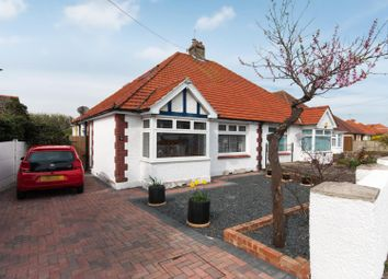Thumbnail 3 bed semi-detached bungalow for sale in Cross Road, Walmer, Deal