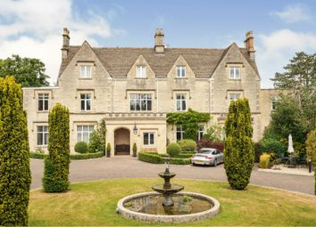 Oaklands, Cirencester GL7. 2 bed flat for sale
