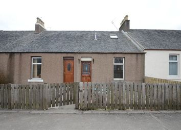 Thumbnail 2 bed terraced house to rent in Seafield Rows, Seafield