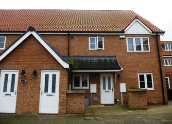 2 bed property for sale in Ellisons Quay, Burton Waters, Lincoln LN1