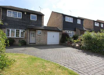 3 bed link-detached house for sale in Somerset Road, Basildon, Essex SS15