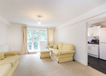 Thumbnail 3 bed flat to rent in Radcliffe Road, East Croydon