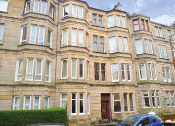 Thumbnail 1 bed flat for sale in Skirving Street, Flat 2/2, Shawlands, Glasgow