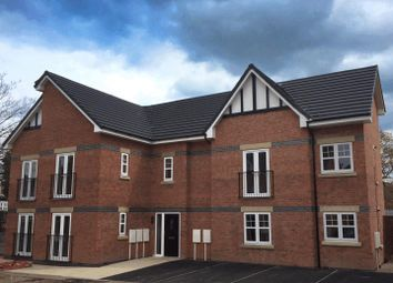 Thumbnail 2 bed flat for sale in Nottingham Road, Spondon, Derby