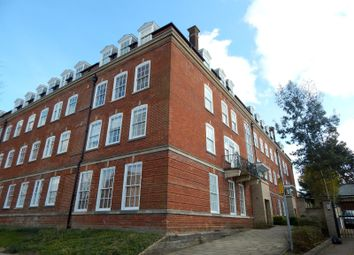 Thumbnail 2 bed flat to rent in Alexandra House, Thomas Wyatt Close, Norwich