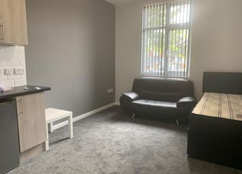 Thumbnail Studio to rent in Windmill Rd, Coventry