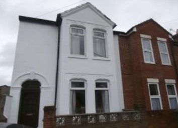 Thumbnail 5 bedroom property to rent in Livingstone Road, Southampton