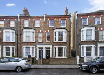 Thumbnail 4 bedroom flat to rent in Bravington Road, London