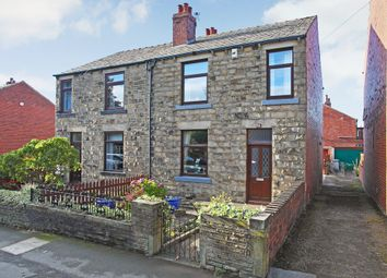 Thumbnail 3 bed semi-detached house for sale in Bywell Road, Dewsbury