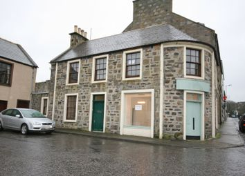 Thumbnail 3 bedroom semi-detached house for sale in 1-3 The Square, Cullen