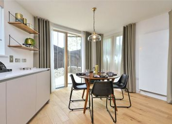 Thumbnail 1 bed flat for sale in St Martins Walk, Vicar's Road, London