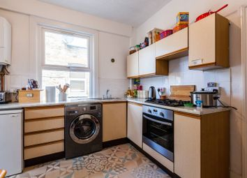 Thumbnail 3 bed maisonette for sale in Morrish Road, Brixton