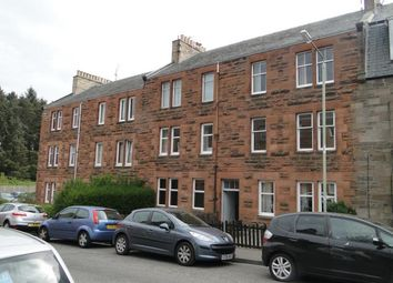 Thumbnail 2 bed flat to rent in Hawarden Terrace, Perth