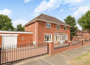 Thumbnail 5 bedroom detached house to rent in Turner Road, Bushey