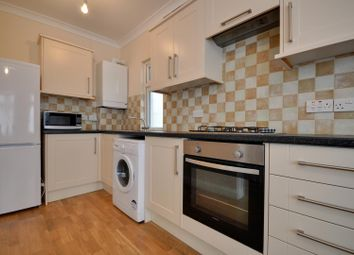 Thumbnail 2 bed flat to rent in Northolt Road, South Harrow, Middlesex