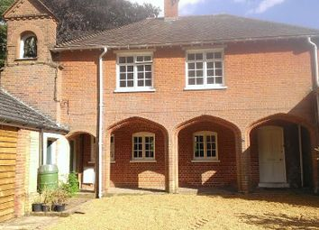 Thumbnail 2 bed semi-detached house to rent in 7 Weston Park, Weston, Hertfordshire