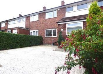 Thumbnail 3 bed terraced house to rent in 82 Twinnies Rd, Ws