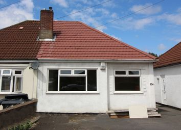 Thumbnail 2 bedroom semi-detached bungalow for sale in Fortfield Road, Bristol, Avon