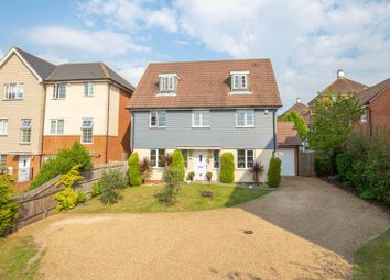 Thumbnail 6 bed detached house for sale in Grayrigg Road, Maidenbower, Crawley, West Sussex