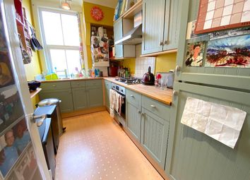 Thumbnail 2 bedroom flat to rent in Sackville Road, Hove, East Sussex