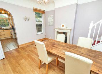 2 bed semi-detached house for sale in Nottingham Road, Borrowash, Derby DE72