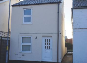 Thumbnail 2 bedroom terraced house to rent in Claygate, Whittlesey