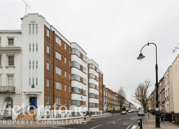 Thumbnail 1 bed flat to rent in Mornington Crescent, Camden, London