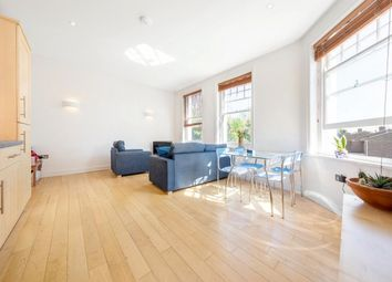 Thumbnail 2 bed flat to rent in Howletts Road, London