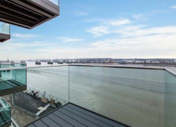 Thumbnail 3 bedroom flat for sale in Maritime Building, Royal Wharf, London