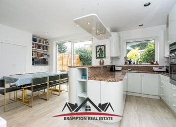 Thumbnail 4 bed semi-detached house to rent in Holders Hill Gardens, Hendon